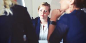 Coaching Female Lawyers-Women Being Women