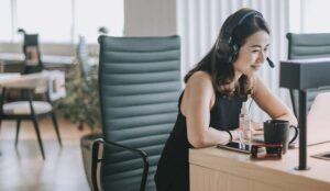 Female talent retention in a post-COVID world