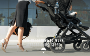 How returning to work typically affects child sleep: Guest Blog with Little Sleep Stars
