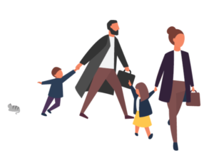 How to be a barrister and parent and succeed at both