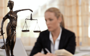 Overcoming the image problem of Coaching for Female Lawyers –a Celebration for International Women's Day 2020