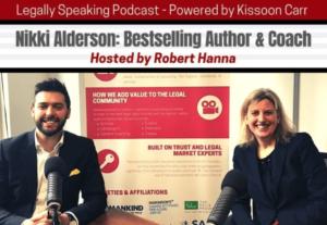 Raising the Bar: Legally Speaking Podcast