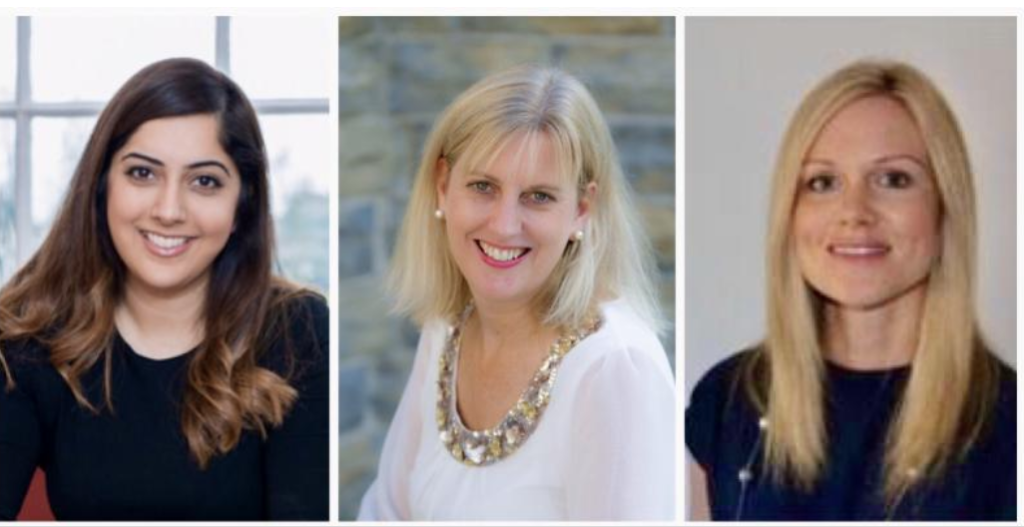 The Law Society's Women Lawyers Division: Coping with Covid-19 Podcast