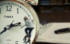 Time Ownership: Four tips for success