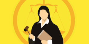 Women in Law: Rising to the Challenges