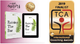best selling author awards