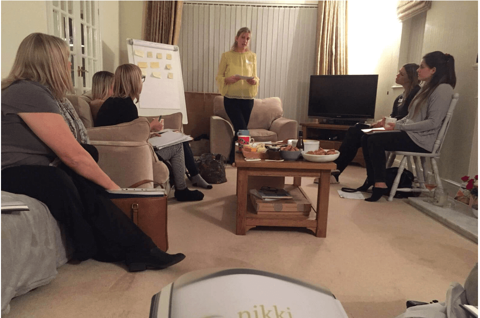 coaching for small groups solicitors barristers professionals